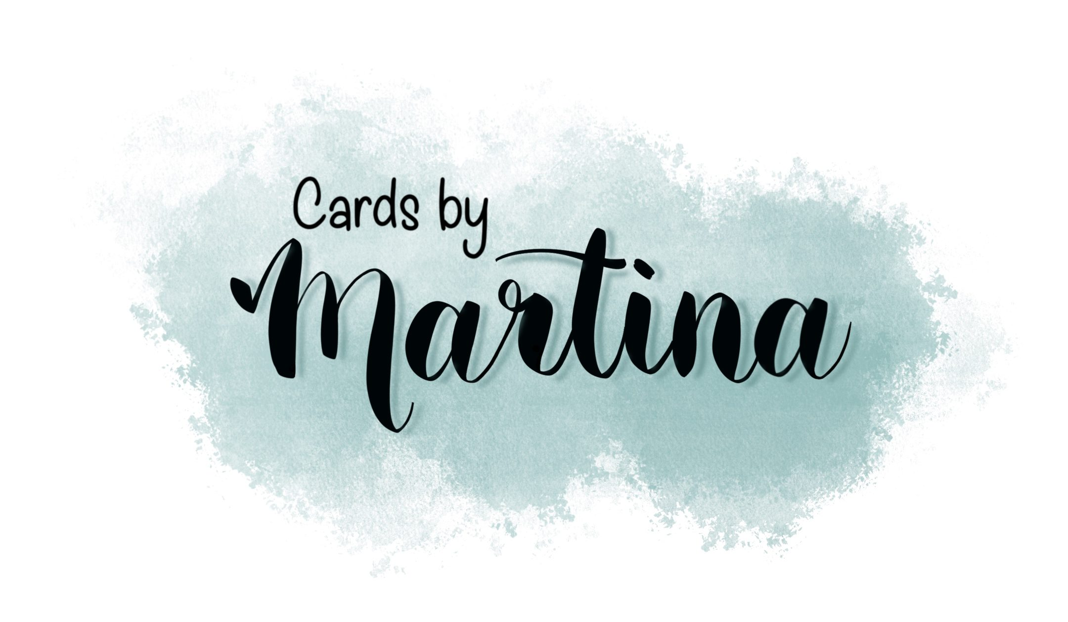 Cards by Martina